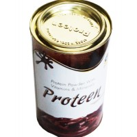 Proteen chocolate powder