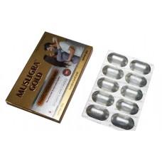 Musligra Gold Capsule