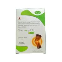Glucozone CG Plus Tablet