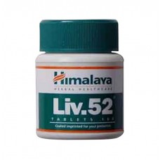 Himalaya liv. 52 tablet