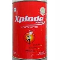 Xplode powder