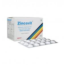 Zincovit tablet