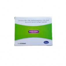 Recalmin D3 Max soft gelatin capsule